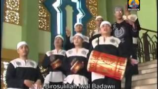 Birosulillah Hajir marawis Alharomain