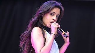 Camila Cabello   Avoiding Dirty Lyrics