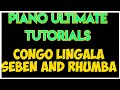 Download Video Download HOW TO PLAY SEBEN LINGALA ON KEYBOARD (FINGER AND HAND EXERCISE 3GP MP4 FLV
