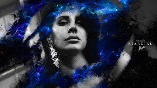 "FREE   ""Stargirl"" SEVDALIZA Type Beat   6LACK Type Beat (prod. vici)"