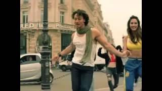 Tiger Shroff & His Secret Girlfriend In BEFIKRE Song | Meet Bros | T-Series