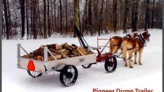 Homesteading The Original Prepper Group ( real horsepower tools )