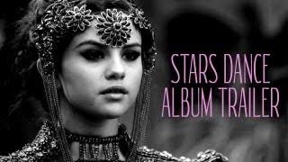 Selena Gomez Stars Dance: Album Trailer