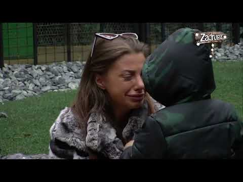 Xxx Mp4 Zadruga 2 Zadrugari čestitaju Sinu Dragane Mitar Rođendan 18 11 2018 3gp Sex