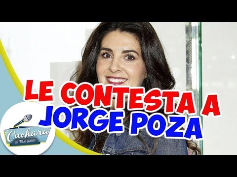 Xxx Mp4 Mayrin Villanueva Reacciona Ante Las Declaraciones De Su Ex Jorge Poza I LA CUCHARA 3gp Sex