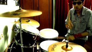Shunno Rajahin Rajjo Drums Cover/ Play through