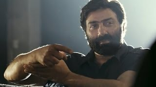 Official Trailer of Sunny Deol's Upcoming Action movie Dishkiyaaon
