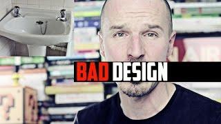 9 esempi di design (UX) non riuscito bene, nella vita di tutti i giorni