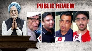 The Accidental Prime Minister Movie Public Review 2nd Week | Anupam| Akshaye | Aahana