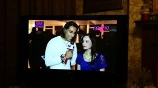 B4U TV Talk of the Town