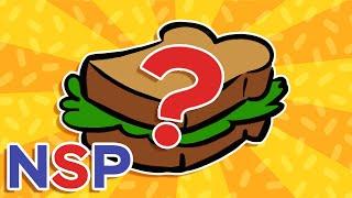 The Ultimate Sandwich!  -  NSP