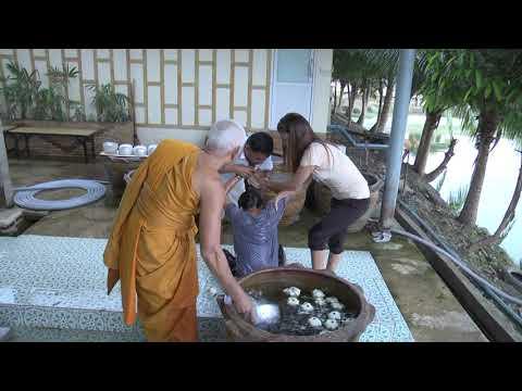 หญิงโดนของ อาบน้ำมนต์.ตรีเพชรไทยแลนด์ 085 0853553