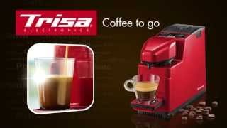 Trisa Electronics AG - Coffee to go