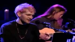 Alice In Chains   Rooster   Unplugged   HD Video
