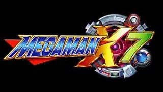 Mega Man X7 Opening