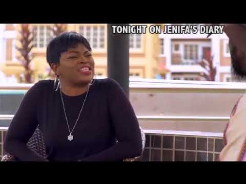 Jenifa's diary Season 10 Episode 3 - showing tonight on NTA (ch 251 on DSTV), 8.05pm