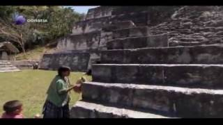 Civilizações Secretas - Maias,  Astecas E Incas