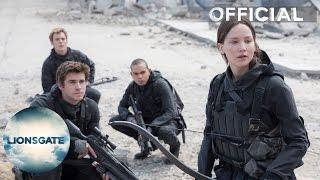The Hunger Games: Mockingjay Part 2 - EPIC FINAL TRAILER - In Cinemas Nov 19