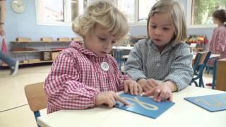 Bande annonce Le maître est l'enfant - film sur la pédagogie Montessori