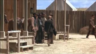 Wyatt Earp   Gunfight at the O K  Corral in HD 1080p