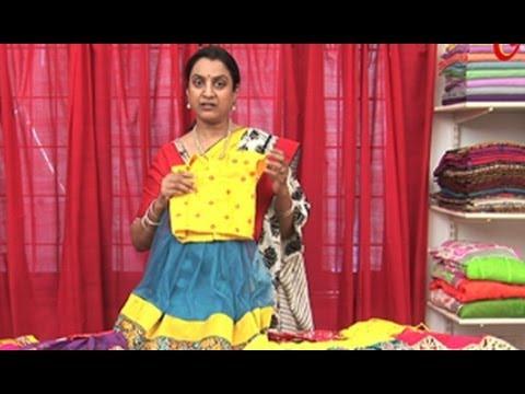 Style File || Baby Girl Desinger Wear Lehenga Choli || Latest Designs