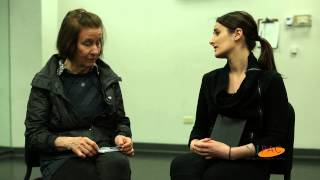 Download Jersey (New) Moves!  Lauren Connolly with mentor Claire Porter 3Gp Mp4