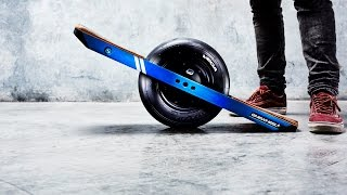 Meet Onewheel+ The Next Level Is Here  (4k)