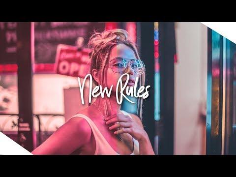 Dua Lipa - New Rules (Suprafive Remix)