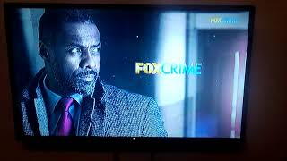 FOX Crime HD Asia (Philippines) Continuity (9-22-2017)