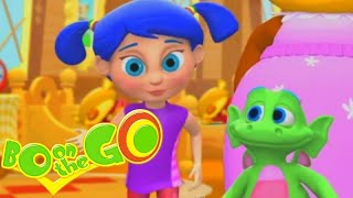 Bo On The GO! 207 - Bo and the Ding-A-Ling