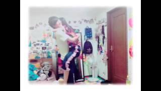[ teen video ]sweet Japanese couple hag