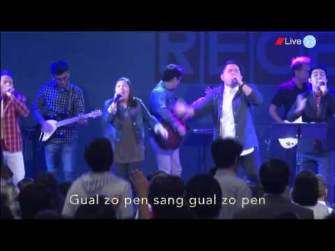 Zomi Service Praise and Worship # March 26,2017