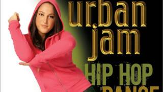 Urban Jam - Hip Hop Dance DVD:: WorldDanceNewYork.com :: DVDs Shipped Worldwide!