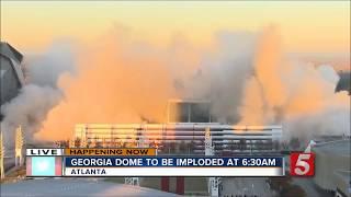 Top 10 U.S. Stadium/Arena Demolitions, Part II