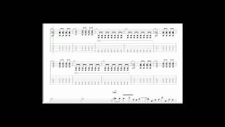 six - all that remains tabs
