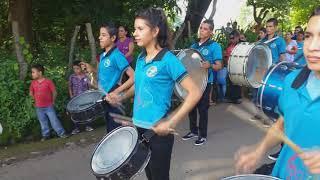 CELEBRACIÓN DEL DÍA DE LA INDEPENDENCIA- A TOCAR EN LA BANDA!!!