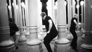 Alina Baraz & Galimatias- Show Me | Amari Marshall Concept Video |