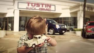 Tustin Buick GMC Toy Truck