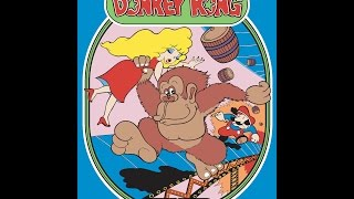 Episode 3: Donkey Kong Let's Not Play Good