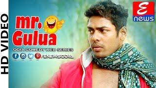 Mr.Gulua || Season - 1 || Coming Soon || Odia HD Videos