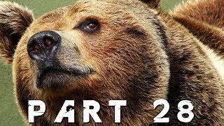 FAR CRY 5 Walkthrough Gameplay Part 28 - CHEESEBURGER (PS4 Pro)