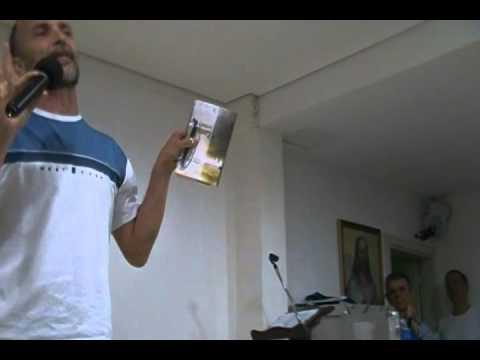 Palestra Espírita - HUMILDADE REMÉDIO UNIVERSAL Maurício Zomignani