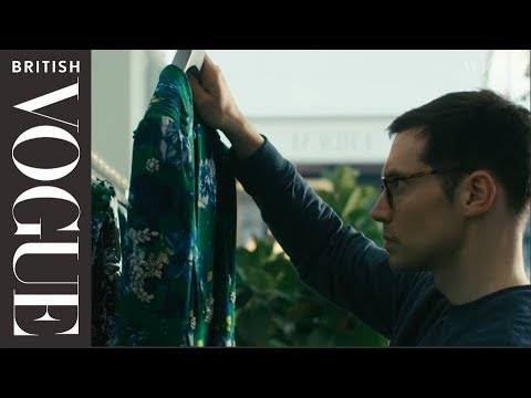 Erdem: Five Favourite Objects | British Vogue