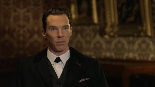 Going back to Victorian times - Sherlock: The Abominable Bride - Behind the Scenes - BBC