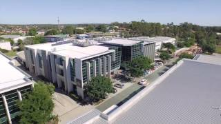 Brisbane Technology Park