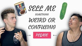 The Weirdest Things You Can Buy On The Internet