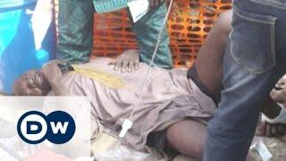 مقتل أكثر من 70 شخصا في غارة استهدفت خطأ مخيما للنازحين في نيجيريا   الأخبار