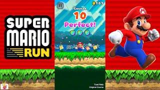 Best Super Mario Run - Mario Games For Kids - Free Online - Kid Game