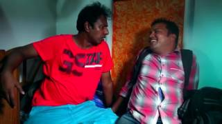 Bangla Comedy Natok l Moja E Moja