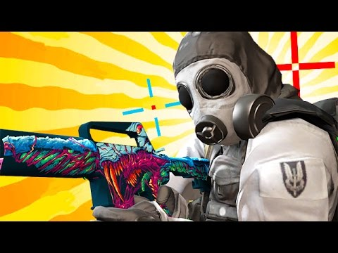 Xxx Mp4 How To Be A PRO In COUNTER STRIKE CS GO CROSSHAIR SETTINGS Tips And Tricks Tutorial 3gp Sex